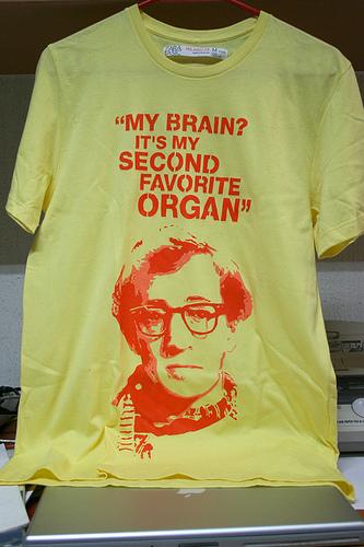Primo o secondo organo preferito?